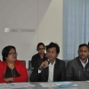 National Consultation Meeting 2014